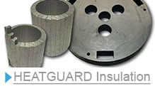 Heatguard Insulation