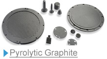 Pyrolytic Graphite